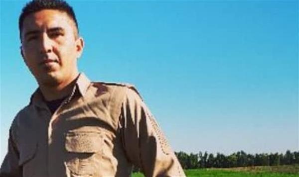 یک جوان کُرد دهلرانی جهت سپری کردن دوران حبس یکساله خود راهی زندان شد