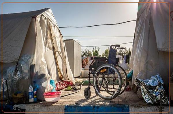 وضعیت اسفبار زلزله زدگان شهرستان سرپل ذهاب پس از سه سال