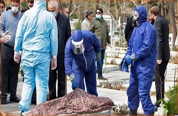 آخرین آمار مرگ و میر کرونا در ایران و جهان
