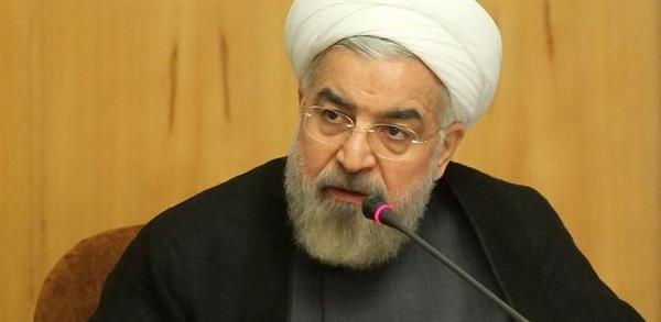 اظهارات عجیب حسن روحانی/ زنان و کارگران برای احقاق حقوق خود در انتخابات شرکت کنند