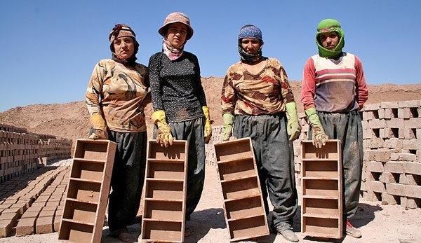 بازار کار پس از کرونا در ایران برای زنان بازهم ناعادلانه تر می شود