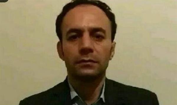 سیروس عباسی فعال کُرد اهل دهگلان به شیوه موقت از زندان آزاد شد