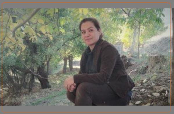 صدور حکم 5 سال حبس تعزیری برای هاجر سعیدی از فعالین عرصه ی زنان در سنندج