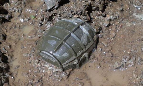 پیدا شدن مواد منفجره در نزدیکی محل زندگی شهروندان کُرد در کردستان