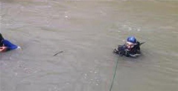 کرمانشاه/ غرق شدن دو جوان در رودخانه
