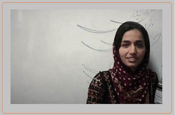 صدور حکم 10 سال حبس برای زهرا محمدی از فعالین مدنی کورد در سنندج