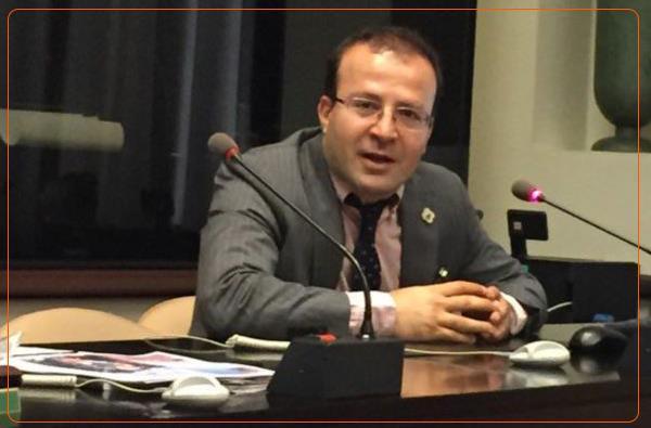 یک پژوهشگر کُرد در تهران بازداشت شد