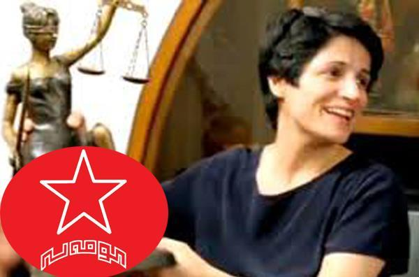 اطلاعیەی حزب کومەلە کردستان ایران در مورد محکومیت