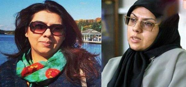 مرجان شیخ الاسلامی متهم فساد پتروشیمی از فیلتر شورای نگهبان رد شده بود