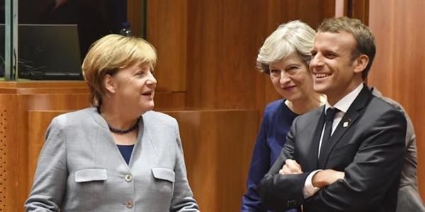 هشدار سه کشور اروپایی به ایران/ به توافق هسته ای پایبند بمانید