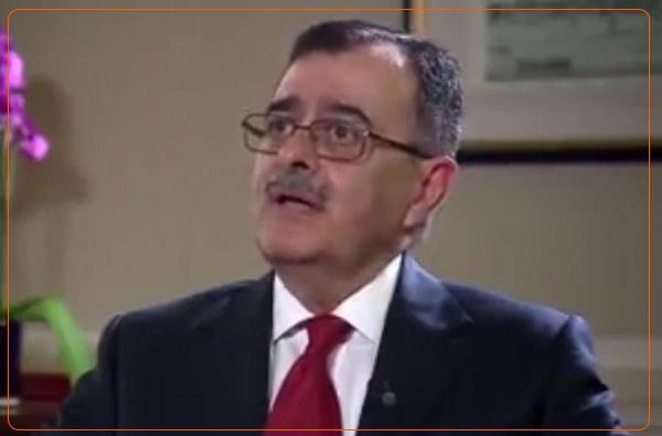 گفتگوی رفیق عبداللە_مهتدی دبیر کل حزب کومەلە کردستان ایران با برنامە بخش عربی المشهد از مجموعە برنامە های تلویزیون BBC