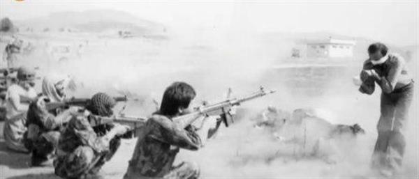 ۲٨ مرداد، سالروز حمله به آزادیهای مردم کردستان