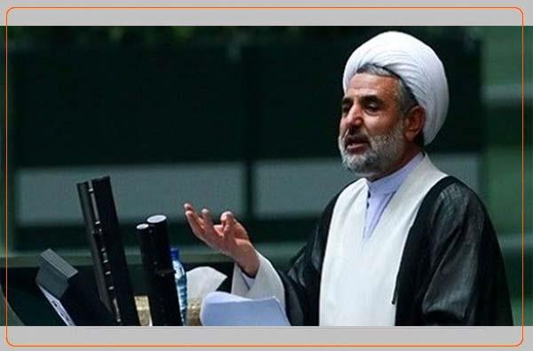 رییس کمیسیون امنیت ملی مجلس: روحانی باید هزار بار اعدام شود
