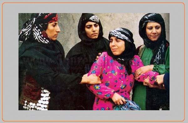 خون بس کماکان در کمین دختر یازده ساله ی خوزستانی