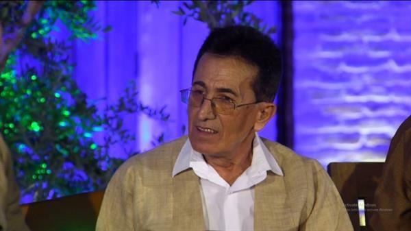 درگذشت هنرمند شهیر کُرد اسماعیل سابوری