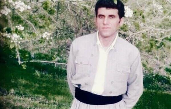 زندانی سیاسی کُرد برزان محمدی به زندان اوین منتقل شد