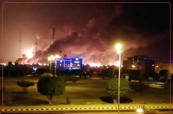 فوری/ آمریکا؛ حملات اخیر به تاسیسات نفتی عربستان از خاک ایران صورت گرفته است