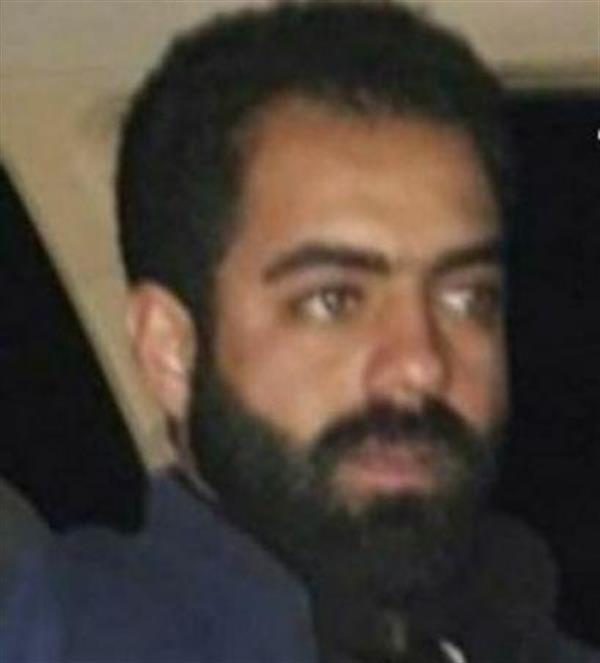 قتل کاسبکار کُرد کامیارانی از سوی نیروهای مسلح رژیم جمهوری اسلامی در اهواز
