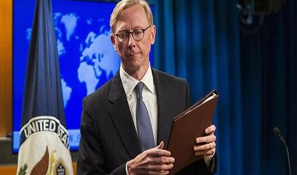 برایان هوک/ 65 کشور در بحرین امنیت دریایی خلیج فارس را برسی می کنند