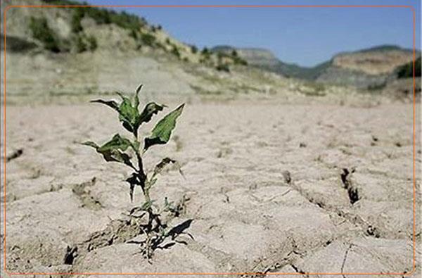 بحران آب تحت مافیای رژیم جمهوری اسلامی