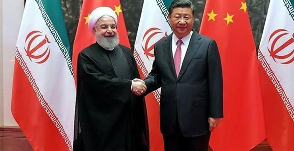 امضای قرارداد 400 میلیارد دلاری ایران با چین، فاجعه بار خواهد بود
