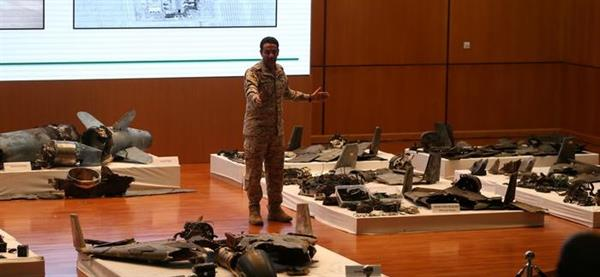 عربستان/ نقش ایران در حمله به آرامکو غیر قابل انکار است