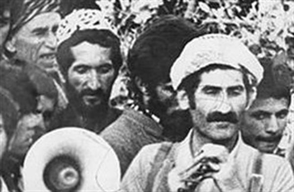 فواد مصطفی سلطانی/ اگر نیروهای رژیم به داخل شهر مریوان بیایند ما از شهر کوچ خواهیم کرد