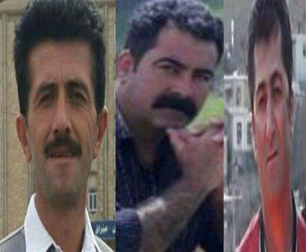 سه شهروند کُرد در دماوند از توابع تهران بازداشت شدند