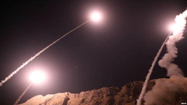بیانیە جمعی از فعالان سیاسی و مدنی کوردستان در رابطه با انفجار موشک در کرمانشاه