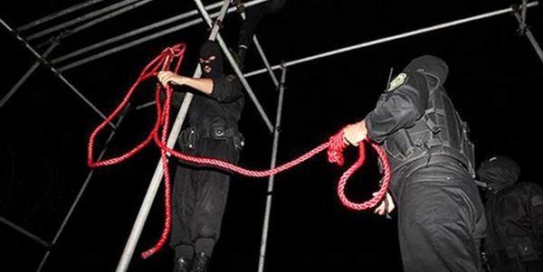 اعدام سه زندانی در زندان های ساری، شیراز و کرج