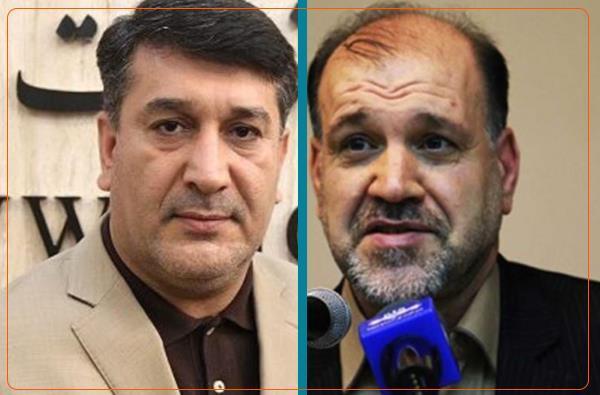 در ادامه تنش و تصفیه حساب های شخصی و درون جناحی کارگزاران حکومتی در ایران، دو نماینده مجلس نیز بازداشت شدند