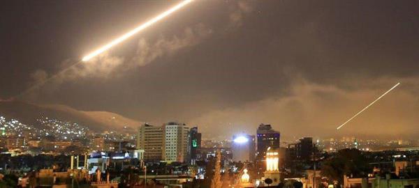 یاداشت روز/ حملات اسرائیل به مواضع سپاه در سوریه وارد مرحله تازه ای شده است