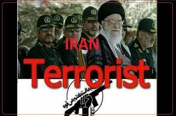 آمریکا: تروریسم دولتی ایران در بیش از 40 کشور گسترده است