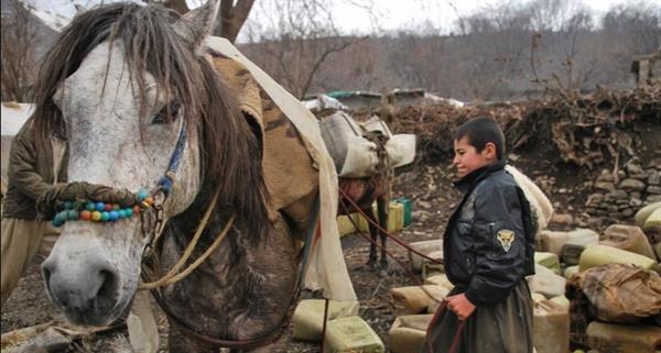 دو کاسبکار کُرد در ارتفاعات اشنویه زخمی شدند