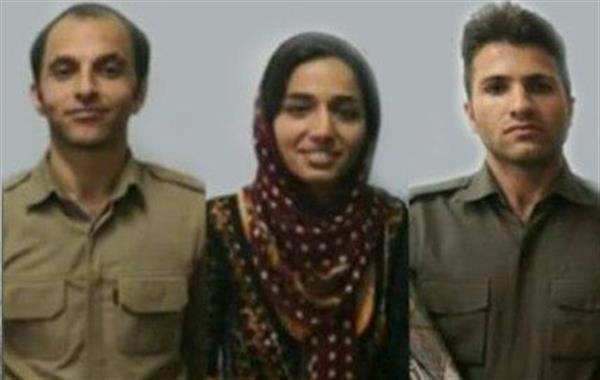 بازداشت سه فعال مدنی اهل سنندج از سوی نیروهای امنیتی این شهر