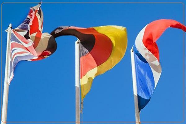 احضار سفرای ایران به آلمان، بریتانیا و فرانسه