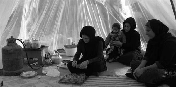 رواج چادرنشینی در ایران تحت حاکمیت رژیم جمهوری اسلامی