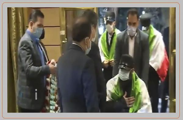 مبادله ی سه بمبگذار وابسته به وزارت اطلاعات با پژوهشگر استرالیایی محبوس در ایران
