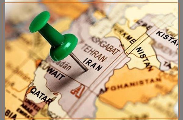 گزارشی کوتاه از کاهش چشمگیر تجارت ایران با شرکای اصلی در اروپا و آسیا