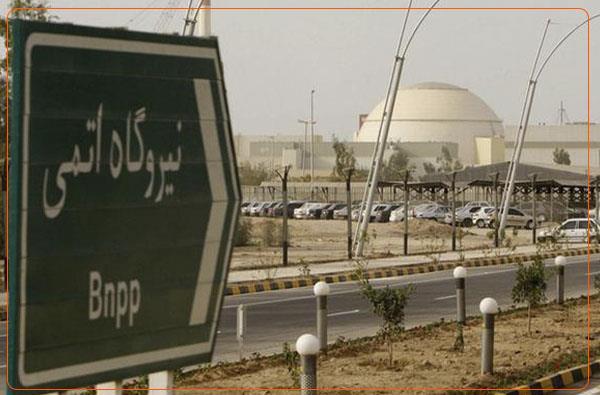 وقوع انفجار در یکی از سوله های سایت هسته ای نطنز