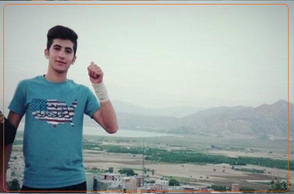 عدم برگزاری مراسم تجلیل از یاد جان باختگان محیط زیست در روستای نی از توابع مریوان و بازداشت یک نفر