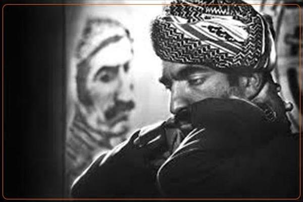 برشی از زندگینامه ی دکتر جعفر شفیعی از رهبران کومه له