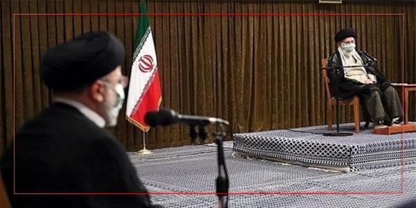نگاهی کوتاه به نخستین نشست کابینه ی جدید دولت با علی خامنه ای