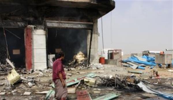 مداخله ایران در جنگ داخلی یمن