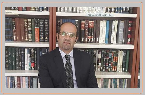 كولبران و مسئوليت حقوقي دولت ايران