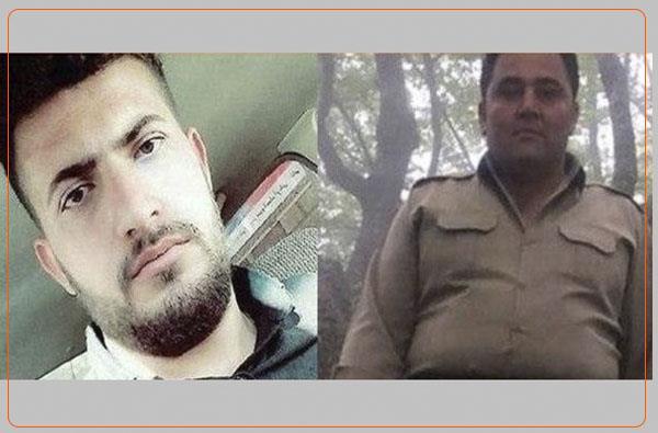 مهاباد: بازداشت سه شهروند کورد از سوی نیروهای امنیتی