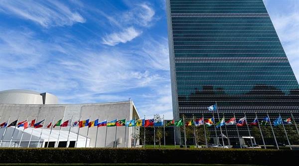 رد پیش نویس قطعنامه لغو تحریم های رژیم ایران در سازمان ملل