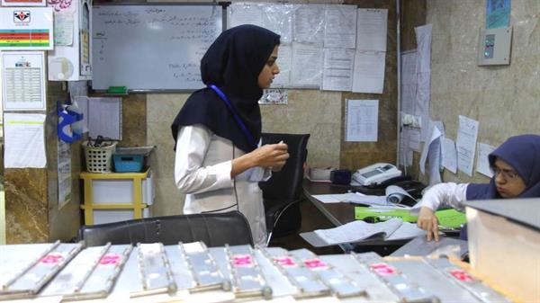 بیکاری بیش از 20 هزار پرستار در ایران