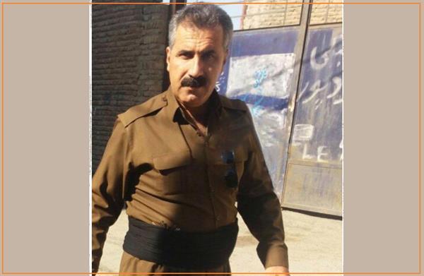 بازداشت یک شهروند کورد در شهرستان نقده