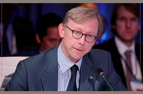 برایان هوک: آمریکا بر اساس قطعنامه ی 2231 شورای امنیت حق استفاده از مکانیسم ماشه را دارد
